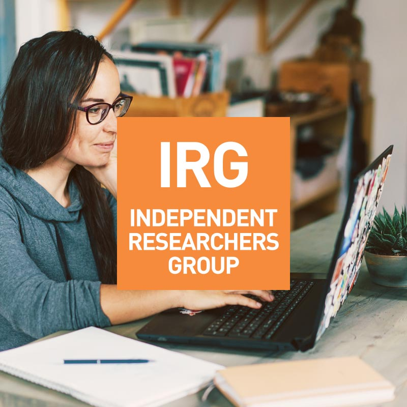 Independent Researchers Group