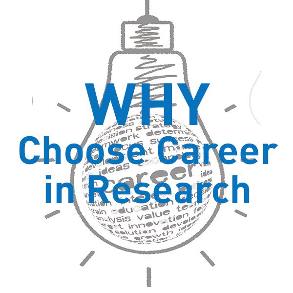how to start a career in market research