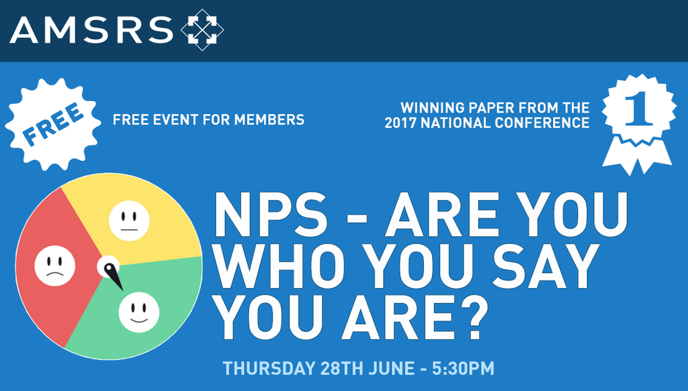 QLD: NPS - ARE YOU WHO YOU SAY YOU ARE? Free Event for Members