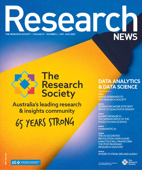 Research News Edition 1